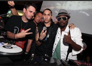 The DJ AM  official documentary